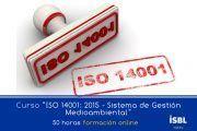 Capacitación En Linea - ISO 14001: 2015