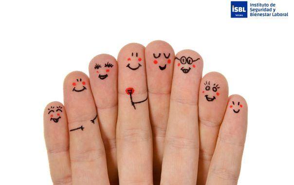 Sé feliz en el trabajo en el Día Internacional de la Felicidad