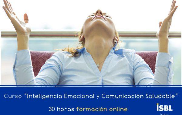 Curso OnLine: Inteligencia Emocional y Comunicación Saludable