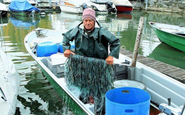 Descarga: pesca segura y medidas de prevención