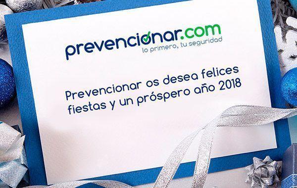PreveNavidad 2017