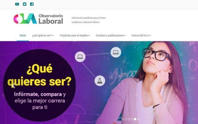 OLA pronostica las tendencias ocupacionales para 2018