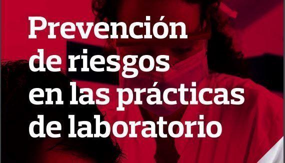 ¡Descarga! Prácticas de laboratorio y la prevención de riesgos