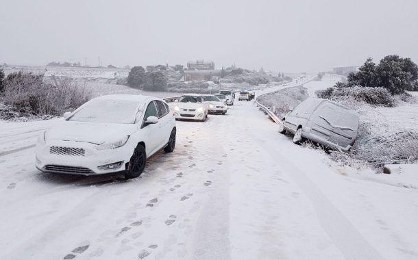 Invierno: ¿conoces los riesgos laborales de las bajas temperaturas?