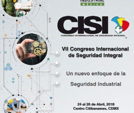VII Congreso Internacional de Seguridad Integral