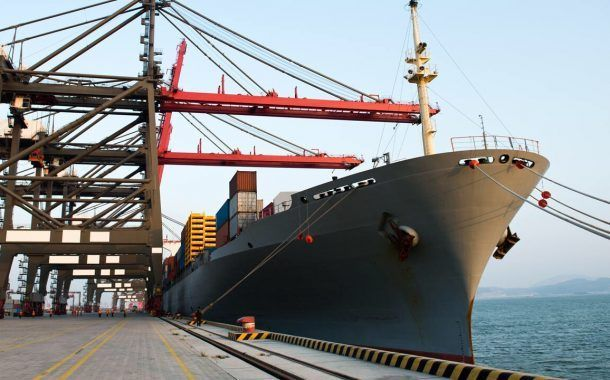 ¡Descarga! Seguridad y salud en el sector portuario