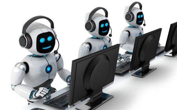 En 2030, una quinta parte de la población será sustituida por robots