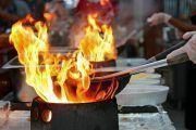 ¡Descarga! Buenas prácticas en prevención de riesgos laborales: personal de cocina y restauración