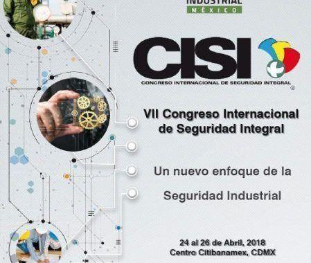 Estos son algunos de los temas que se abordarán en el VII Congreso de Seguridad Integral (CISI)