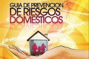¡Descarga! Guía de prevención de riesgos domésticos