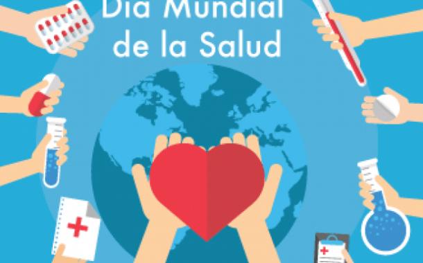 Día mundial de la salud: ¡más acciones concretas para asegurarla!