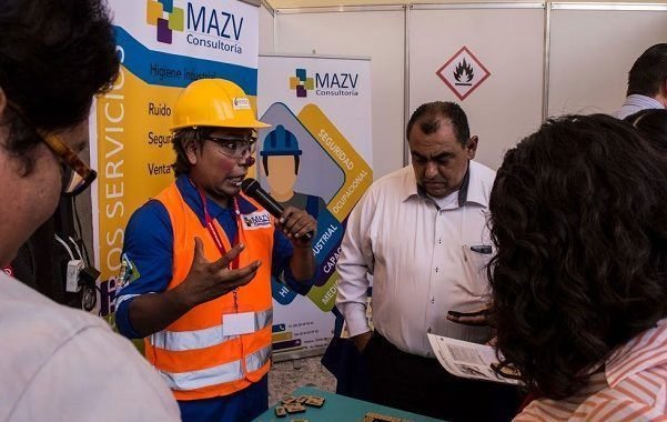 ¡MAZV Consultoría te invita a su curso sobre GHS!
