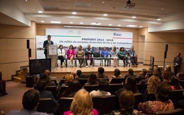 STPS lanzará plataforma digital para asesorar a trabajadores en casos de acoso