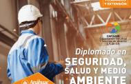 ¡Inscríbete ya! Diplomado en seguridad, salud y medio ambiente