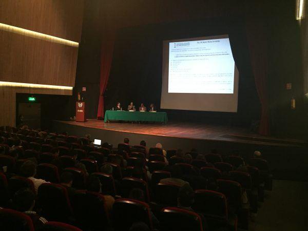 La 1era Jornada del IMSS sobre factores psicosociales fue un éxito