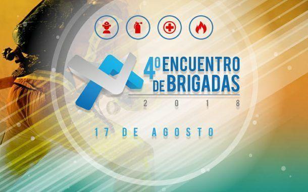 ¡Asiste al 4° Encuentro de brigadas 2018!