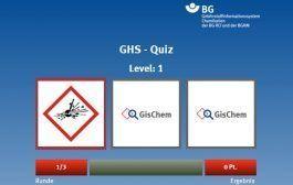 GHS Jewels: el juego para demostrar cuánto sabes sobre el GHS