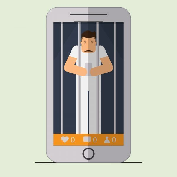 """""""La adicción a las nuevas tecnologías provoca ansiedad y desmemoria"""" IMSS"""