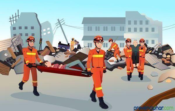 ¡Descarga los trípticos informativos de Protección Civil!