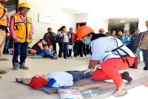 ¡Protección civil impartirá curso para brigadistas comunitarios!