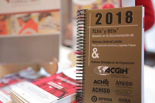Muy pronto en México: TLVs 2018 en español
