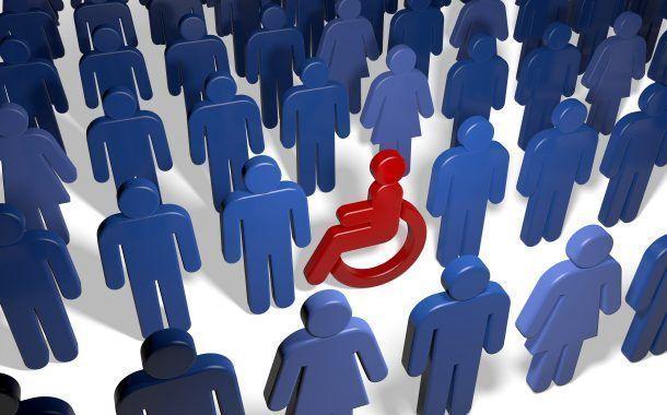 """Infostory: """"Inclusión de las personas con discapacidad"""""""