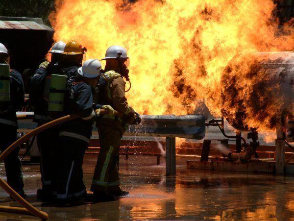 Presenta IPH licenciatura en protección civil