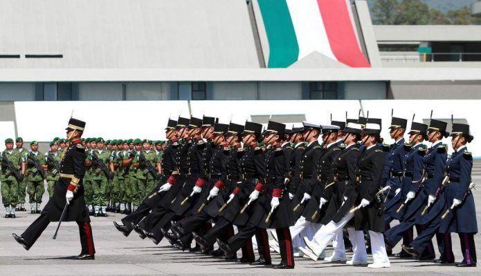 Depresión y estrés entre fuerzas armadas en México, ¿qué atención reciben?