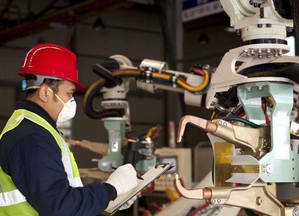 Informe de labores STPS 2018: ¿cómo van las inspecciones laborales?