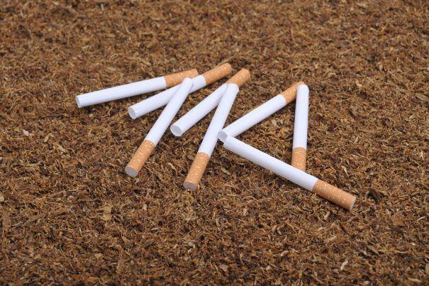 El humo puede ser tan dañino como un incendio