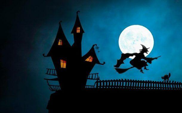 Medidas de seguridad para tus hijos en Halloween