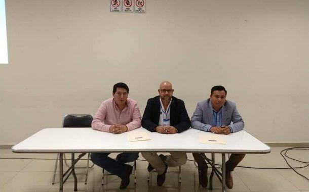Prevencionar México y AMISI firman convenio para garantizar la SST