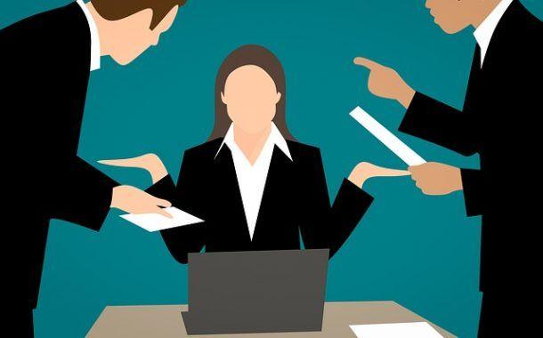 Estudios estiman que una relación tóxica con el jefe causa riesgos para la salud