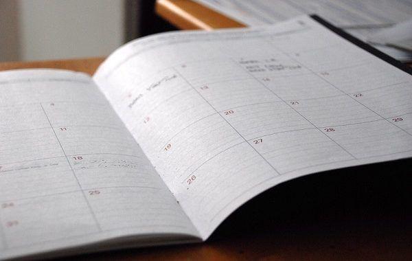 Descarga el Calendario 2019 de Programas de capacitación del IIAR