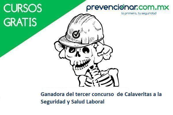 ¡Conoce a la ganadora del concurso de Calaveritas 2018!