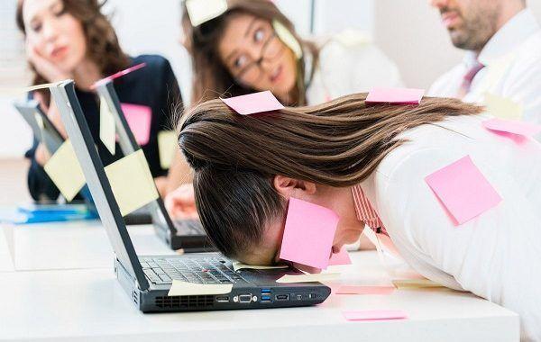 La resiliencia, herramienta para enfrentar el síndrome de burnout