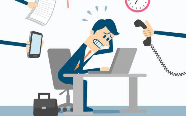La actitud de los jefes es clave para la salud mental del colaborador