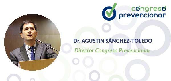 """ICongreso Prevencionar México 2019, """"Normatividad en Seguridad, Salud y Bienestar Laboral: presente, pasado y futuro"""""""
