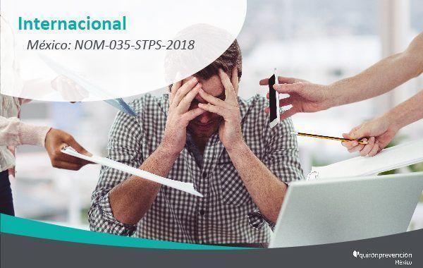 NOM-035-STPS-2018, la norma por el bienestar de los trabajadores en México
