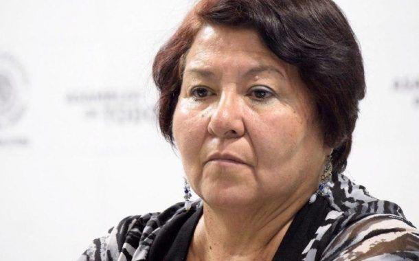 Dra. Cointa Lagunes Cruz, nueva Directora General de Seguridad y Salud en el Trabajo de la STPS