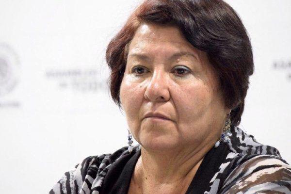 Dra. Cointa Lagunes Cruz, nueva  Directora de Normalización en Seguridad y Salud laborales de la STPS
