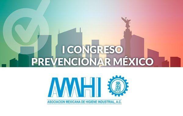 La AMHI participará en el I Congreso Prevencionar