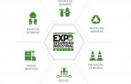 Asiste a la inauguración de la Expo Seguridad Industrial 2019