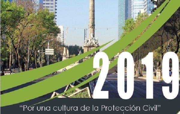 Invitación al Congreso Nacional de Protección Civil 2019