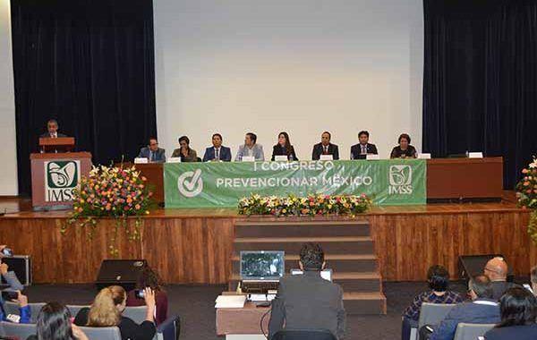 Arranca el I Congreso Prevencionar México con más de 1.000 asistentes