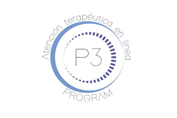 P3PROGRAM ofece servicio de apoyo psicológico a distancia