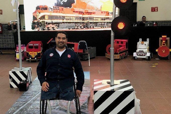 Te presentamos al conferencista Carlos Leiva ¡Invítalo a tu empresa!