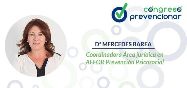 Mercedes Barea