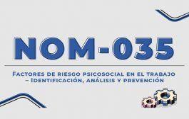 Video explicativo NOM-035: Claves para su aplicación práctica