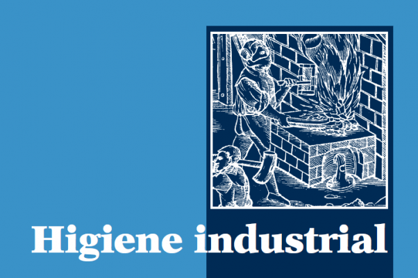 Descarga la última edición de libro sobre Higiene Industrial